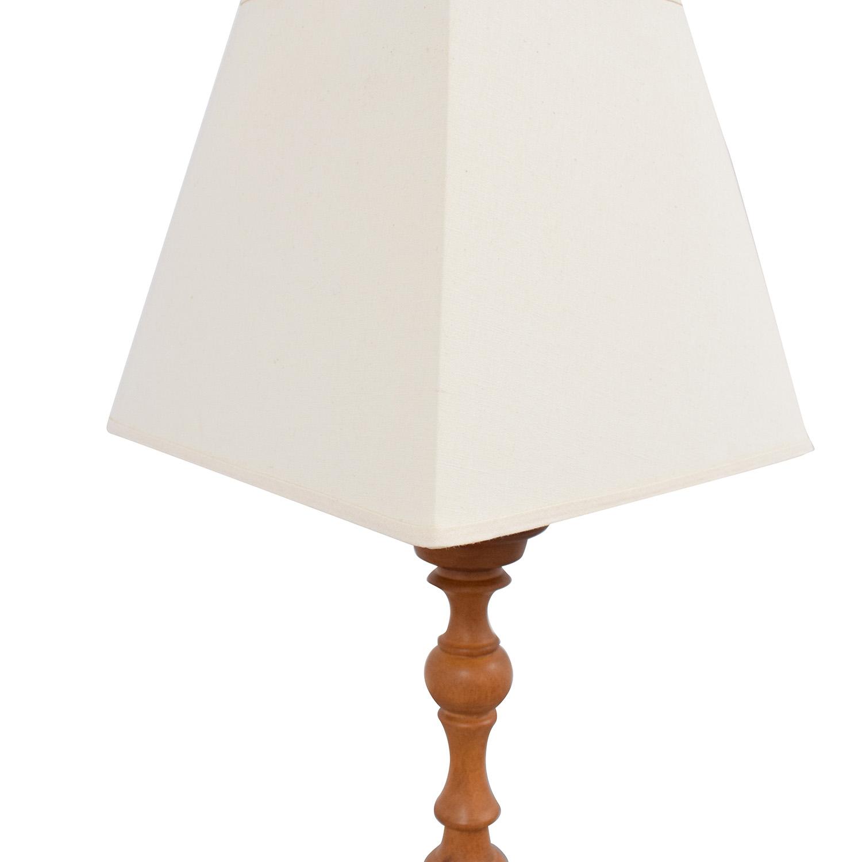 Pottery Barn Pottery Barn Floor Lamp nyc