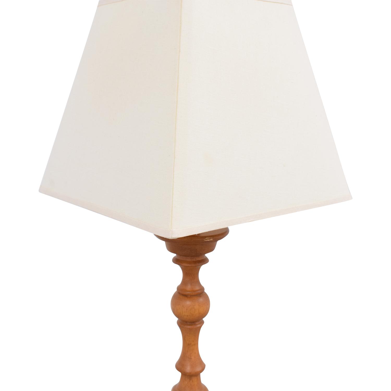 shop Pottery Barn Pottery Barn Floor Lamp online