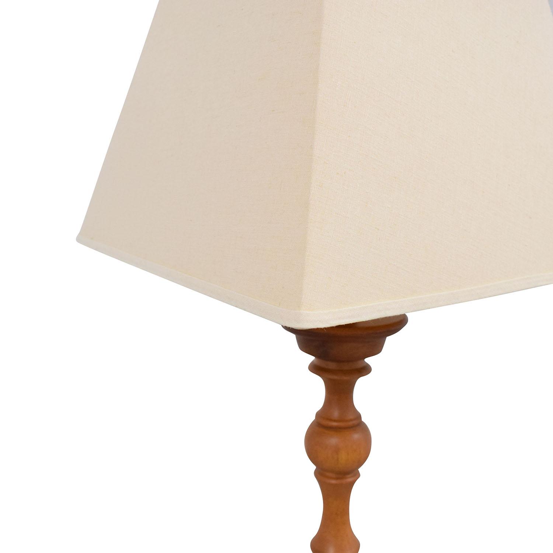 Pottery Barn Pottery Barn Floor Lamp ct