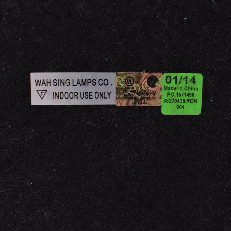 Restoration Hardware Restoration Hardware Welles Clear Crystal Floor Lamp price