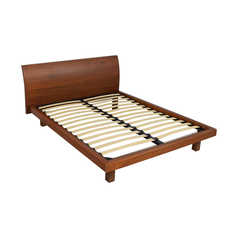 Calligaris Calligaris Balance Platform Bed for sale
