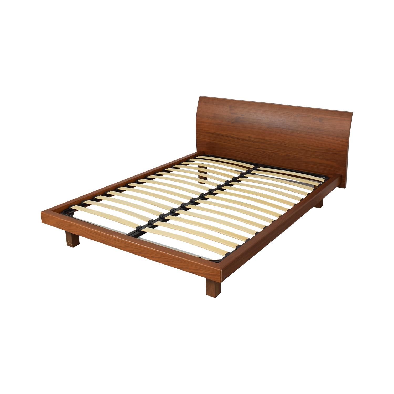 buy Calligaris Balance Platform Bed Calligaris Bed Frames