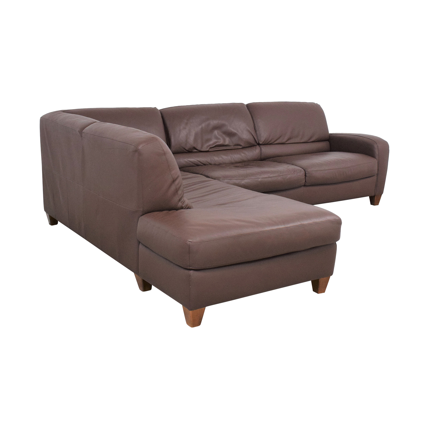 Italsofa Italsofa Sectional Sofa with Chaise