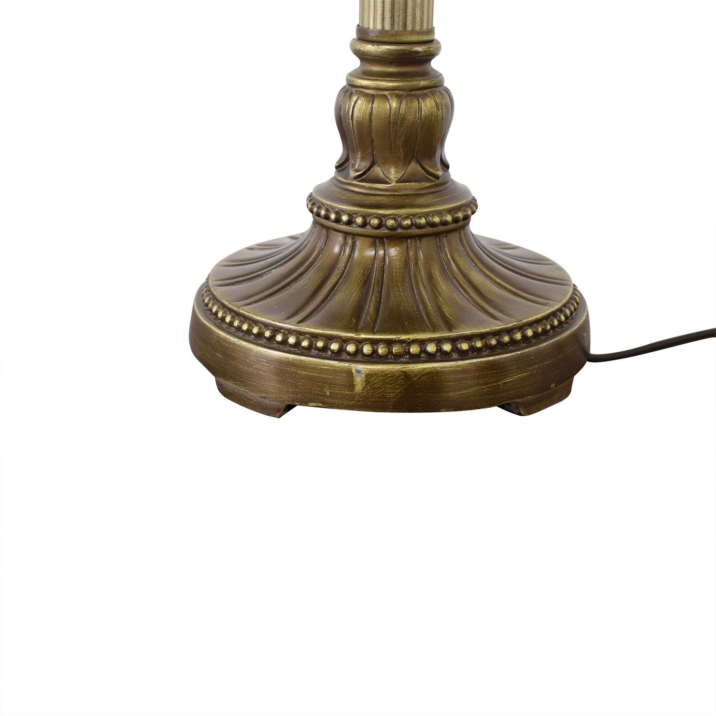 Tall Buffet Lamps coupon
