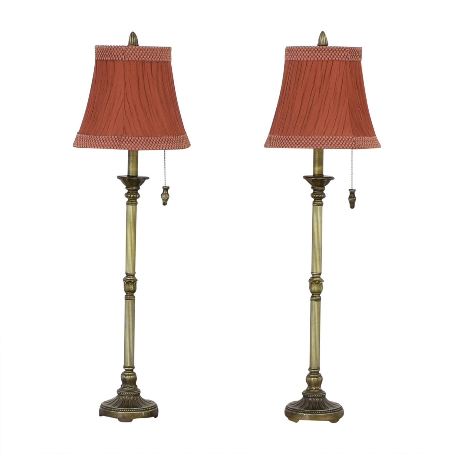 Tall Buffet Lamps price