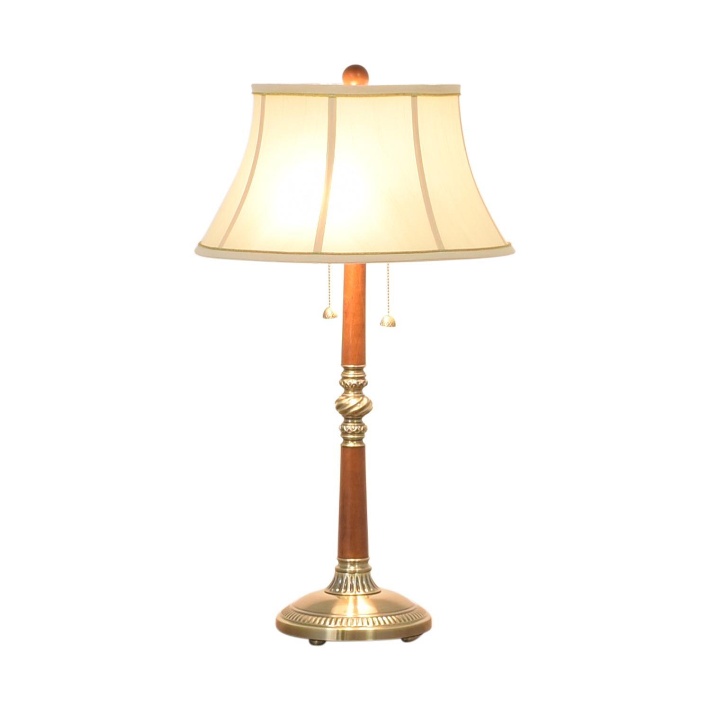 Tall Table Lamp Decor