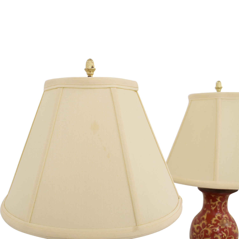 buy  Porcelain Table Lamps online