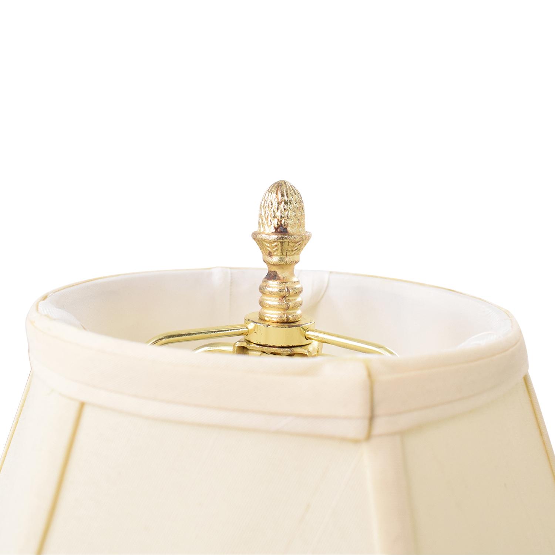 Porcelain Table Lamps nj