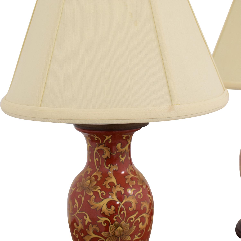 buy Porcelain Table Lamps  Decor