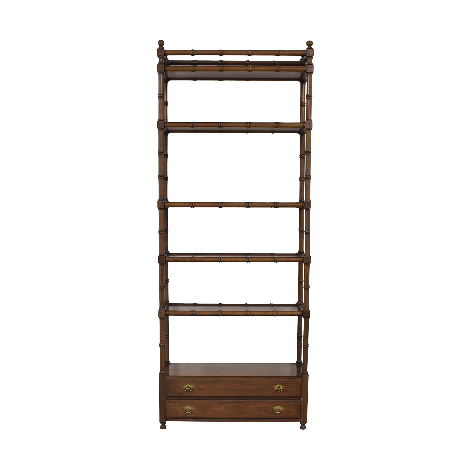 buy Pennsylvania House Pennsylvania House Bookshelf with Drawers online