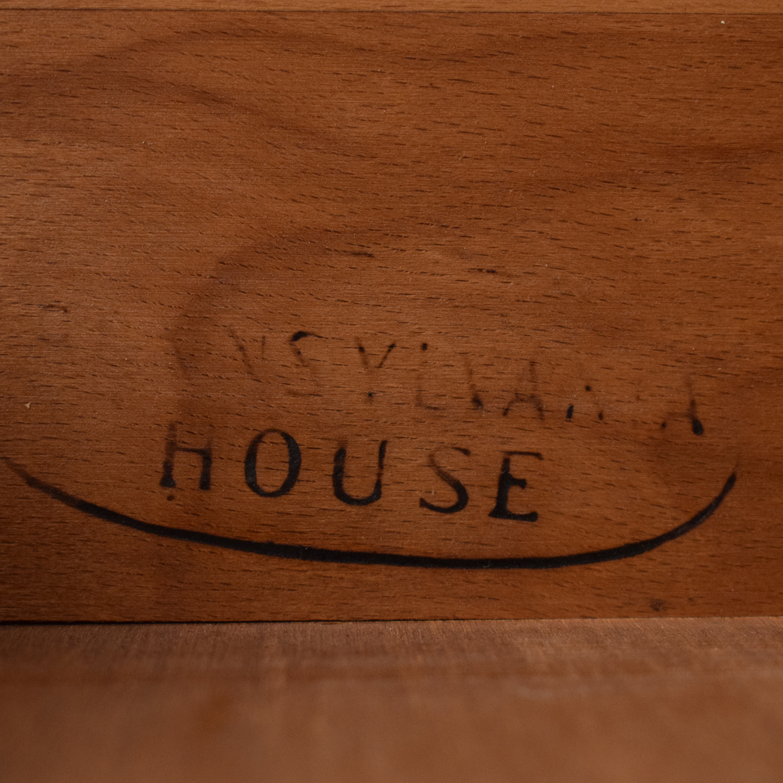 shop Pennsylvania House Bookshelf with Drawers Pennsylvania House Storage