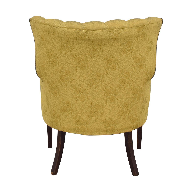 Antique Armchair price