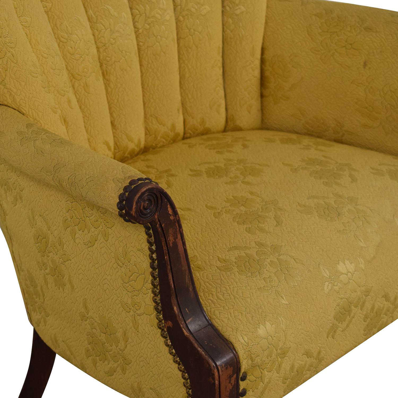 Antique Armchair discount