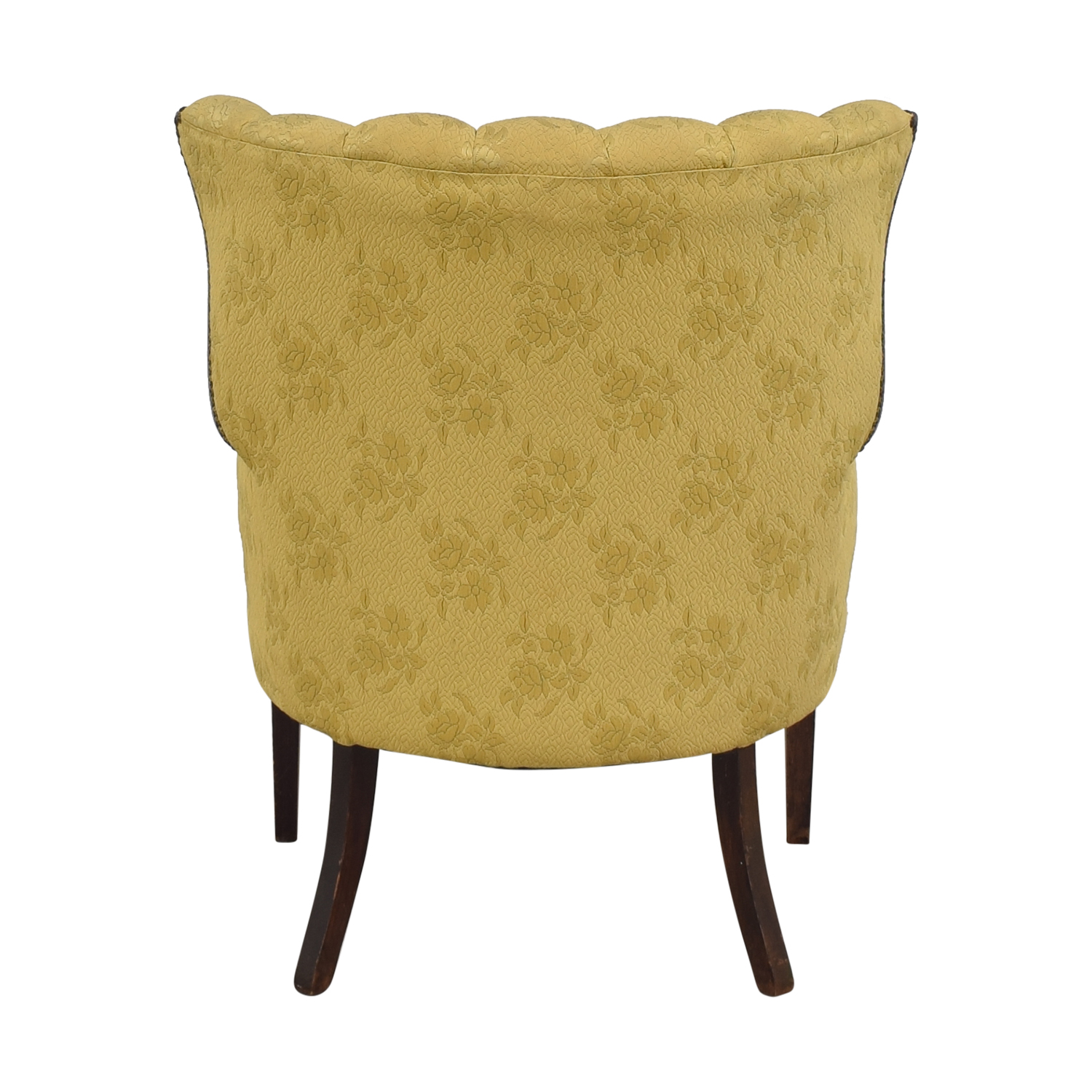buy Vintage Custom Armchair  Accent Chairs