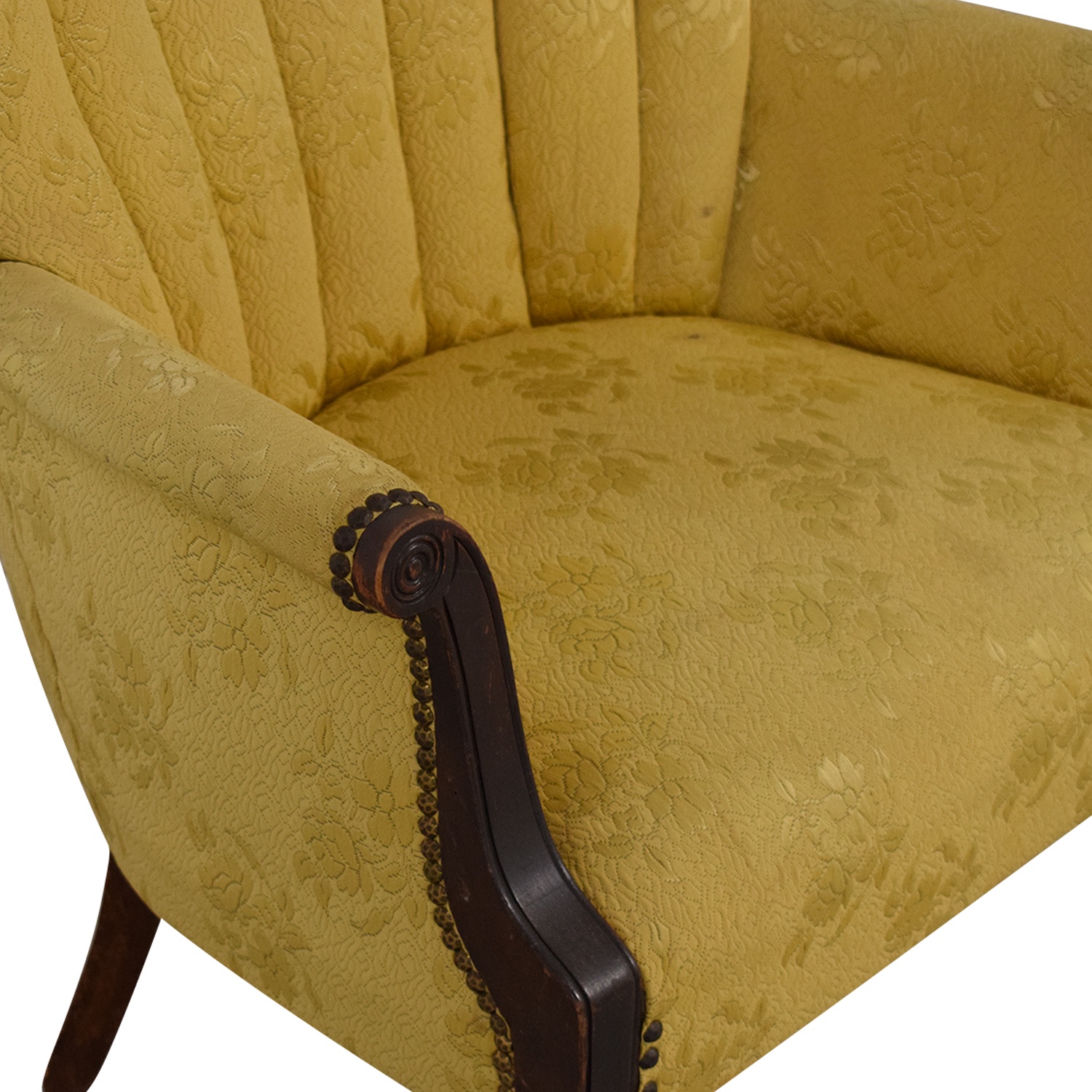 shop Vintage Custom Armchair  Chairs