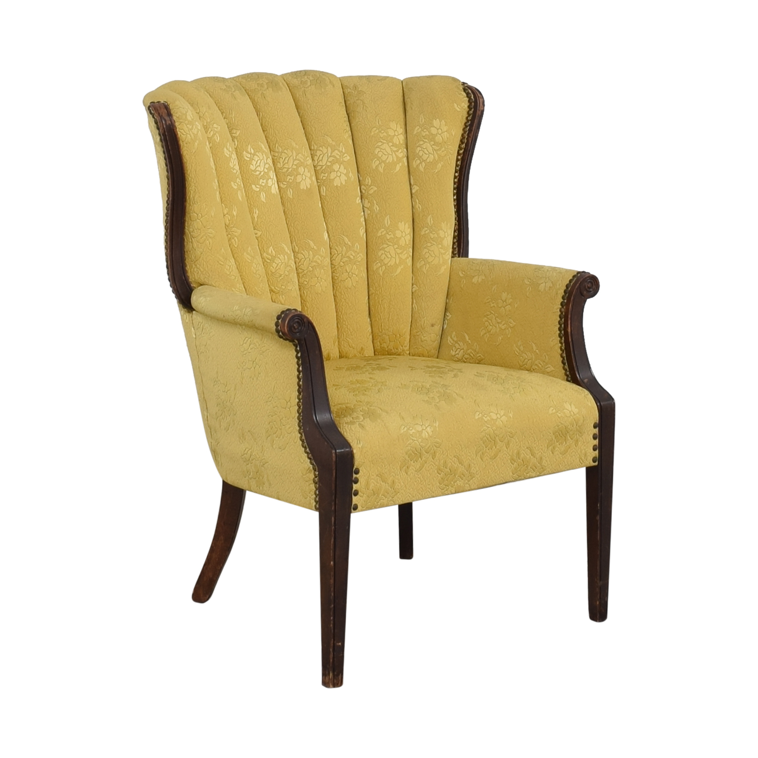 Vintage Custom Armchair / Accent Chairs