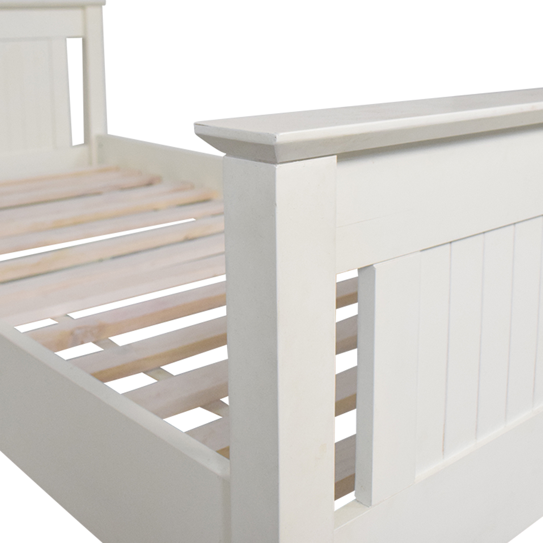 Epoch Design Epoch Design Twin Bed nyc