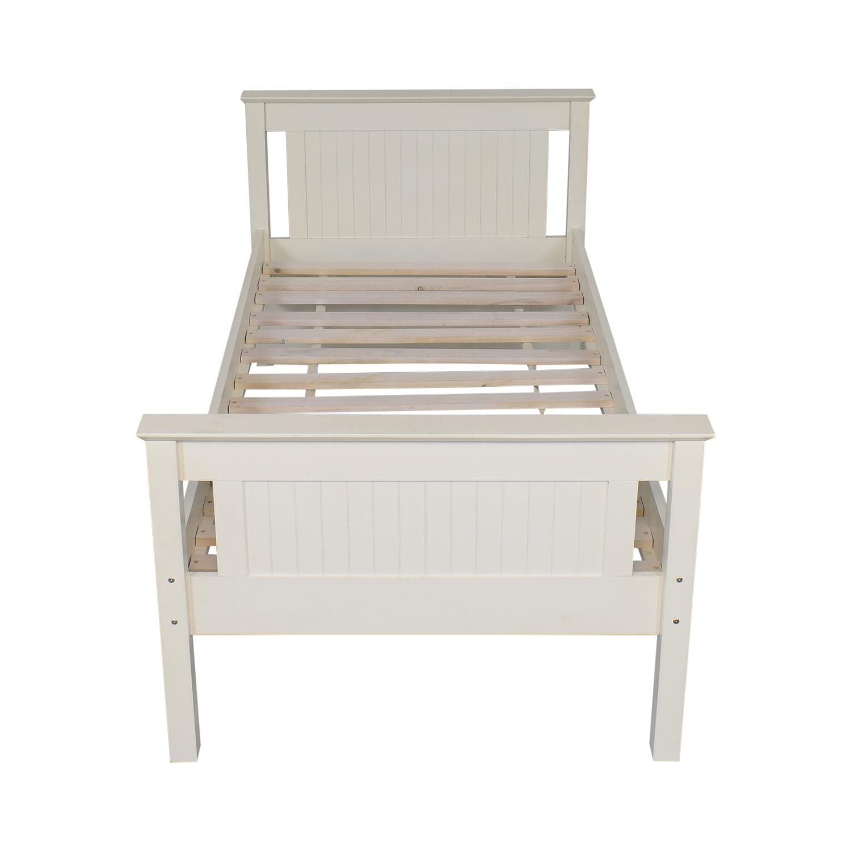 Epoch Design Epoch Design Twin Bed discount