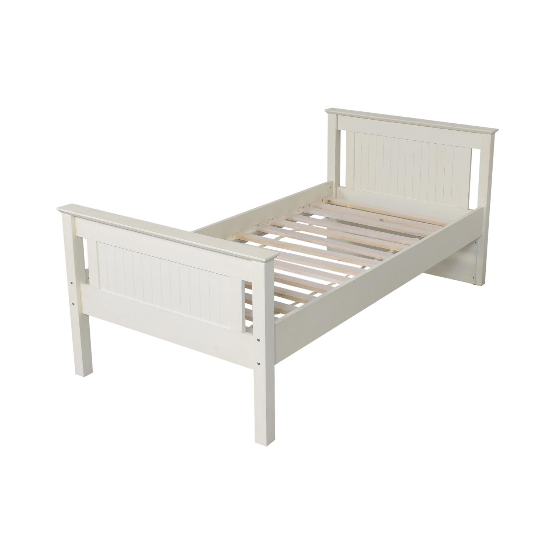 Epoch Design Epoch Design Twin Bed Bed Frames