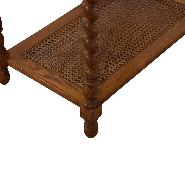 Henredon Furniture Henerdon End Table End Tables
