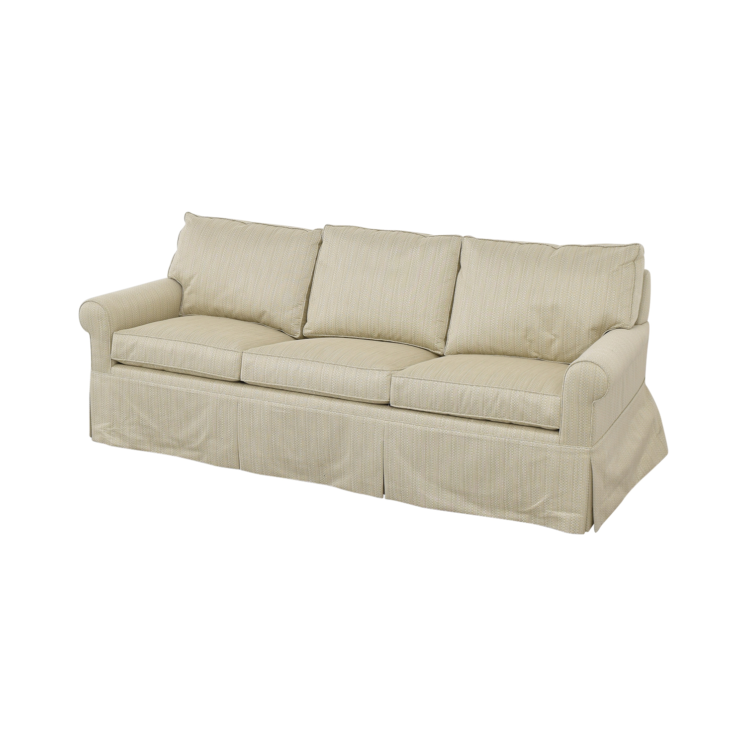 Carlyle Carlyle Queen Plus Sleeper Sofa ma