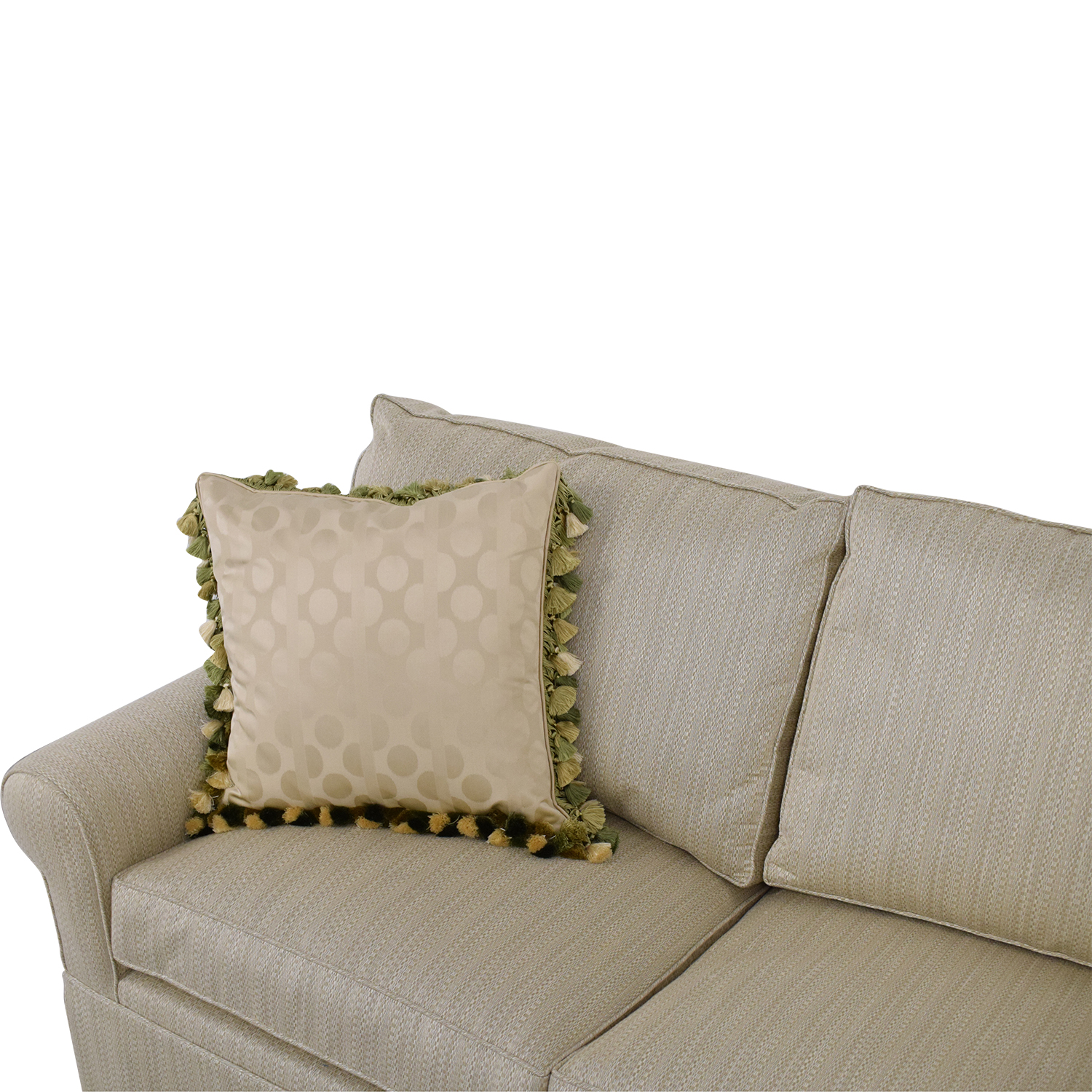 Carlyle Carlyle Queen Plus Sleeper Sofa for sale