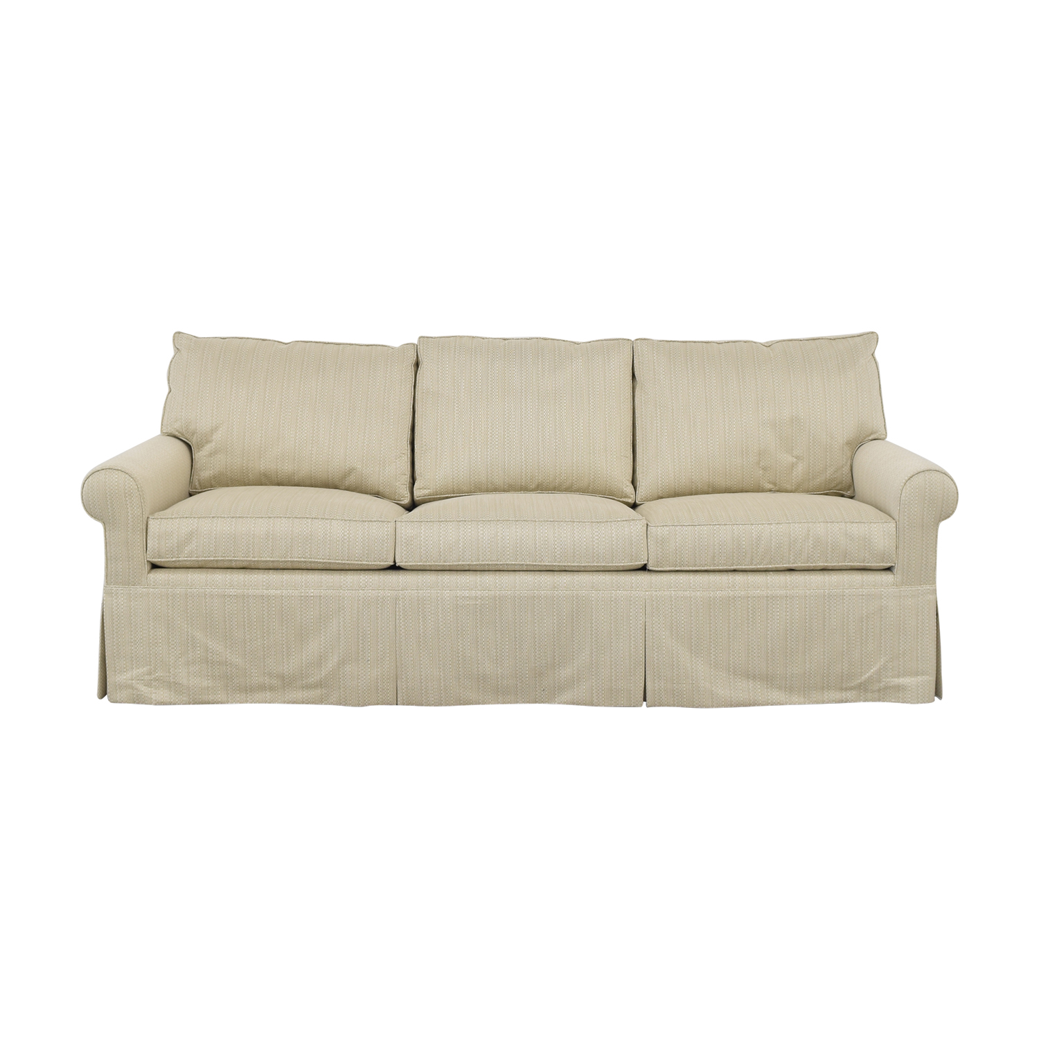 Carlyle Queen Plus Sleeper Sofa Carlyle