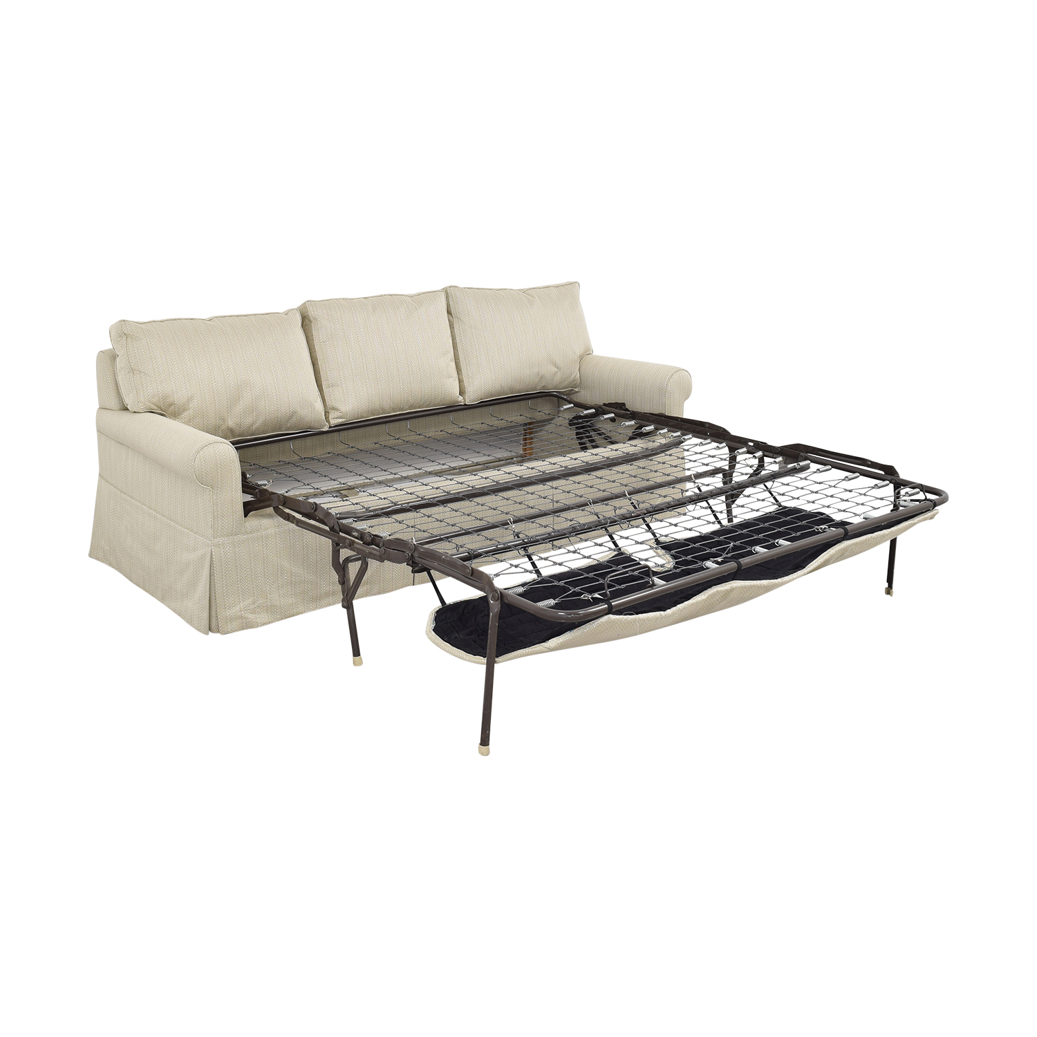 Carlyle Carlyle Queen Plus Sleeper Sofa Sofa Beds