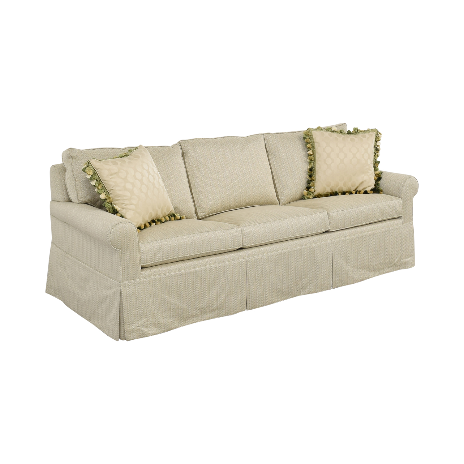 Carlyle Carlyle Queen Plus Sleeper Sofa price
