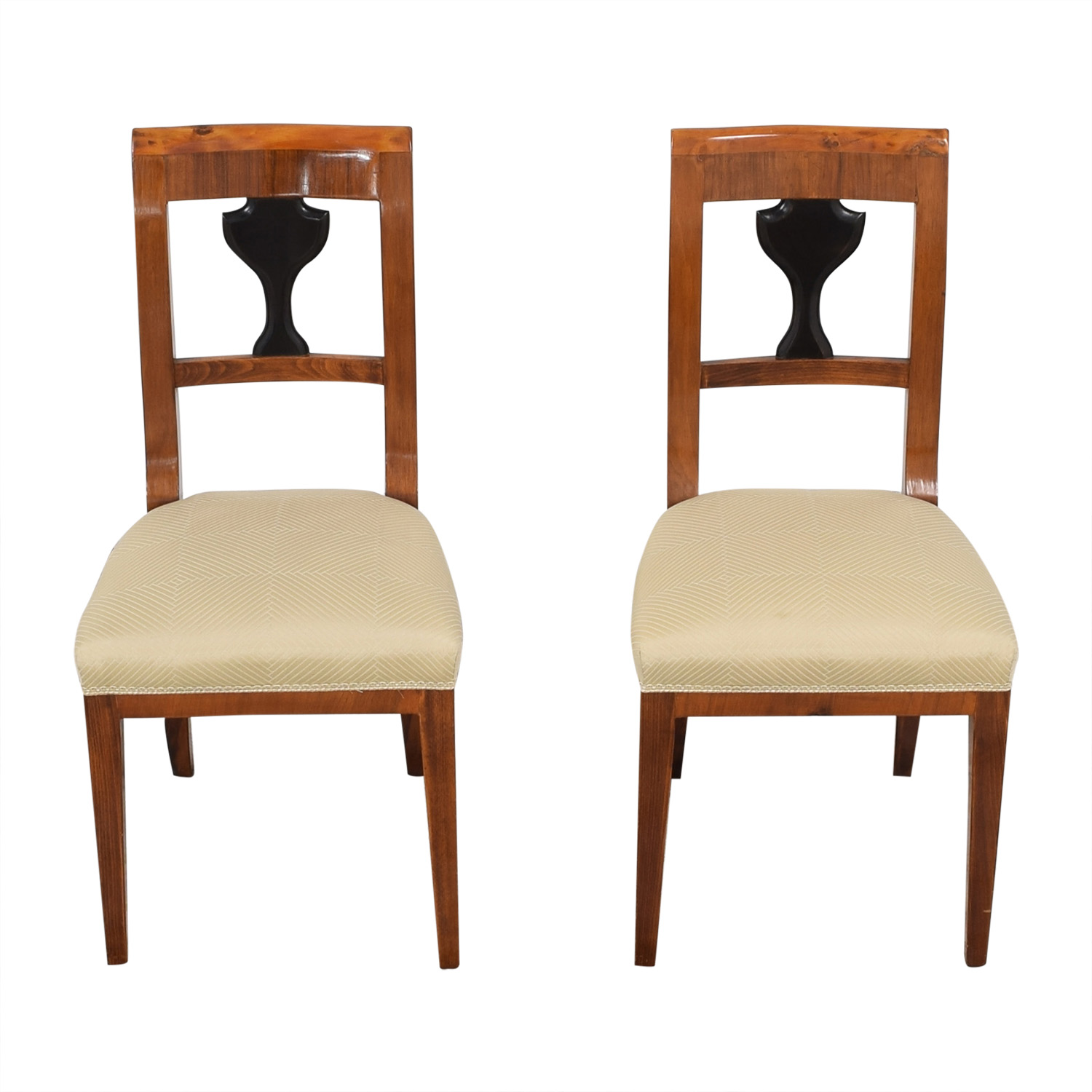 Upholstered Dining Chairs ABC Carpet & Home
