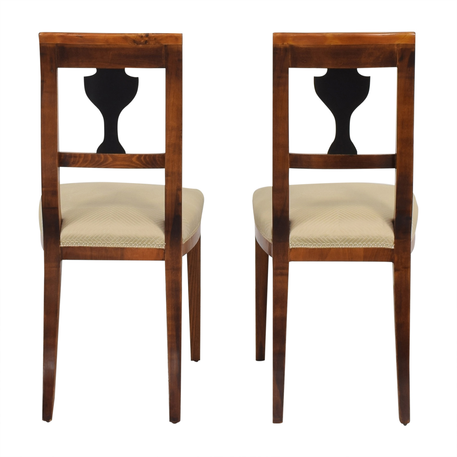 buy Upholstered Dining Chairs ABC Carpet & Home Chairs