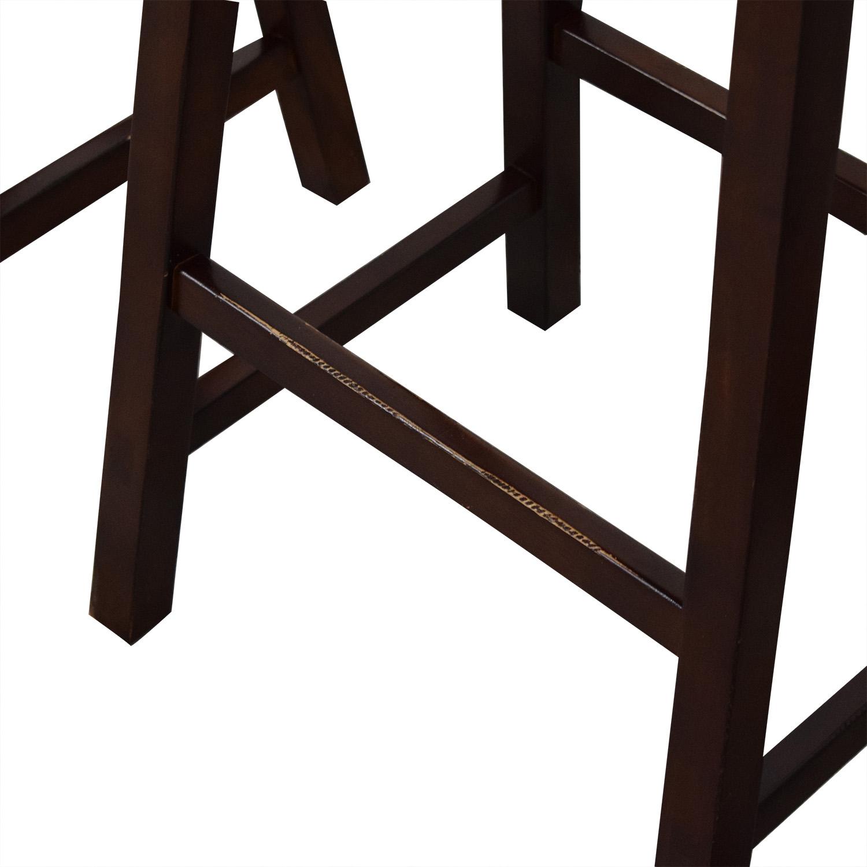 buy Pottery Barn Tibetan Counter Stools Pottery Barn Chairs
