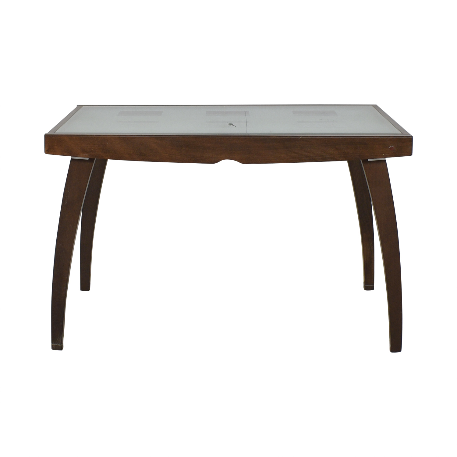 Calligaris Bon Ton Extension Dining Table Calligaris