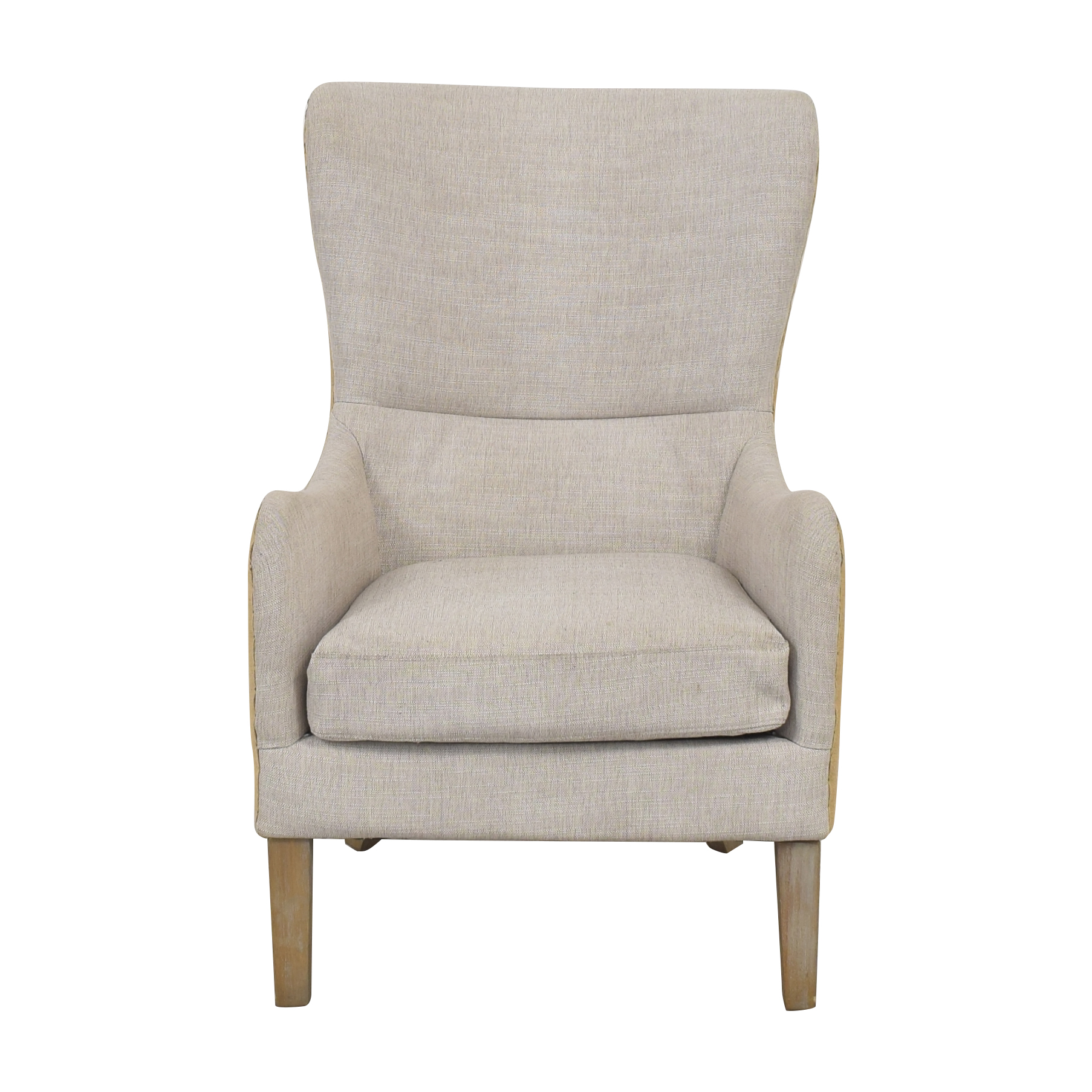 Tommy Hilfiger Tommy Hilfiger Warner Wingback Chair on sale