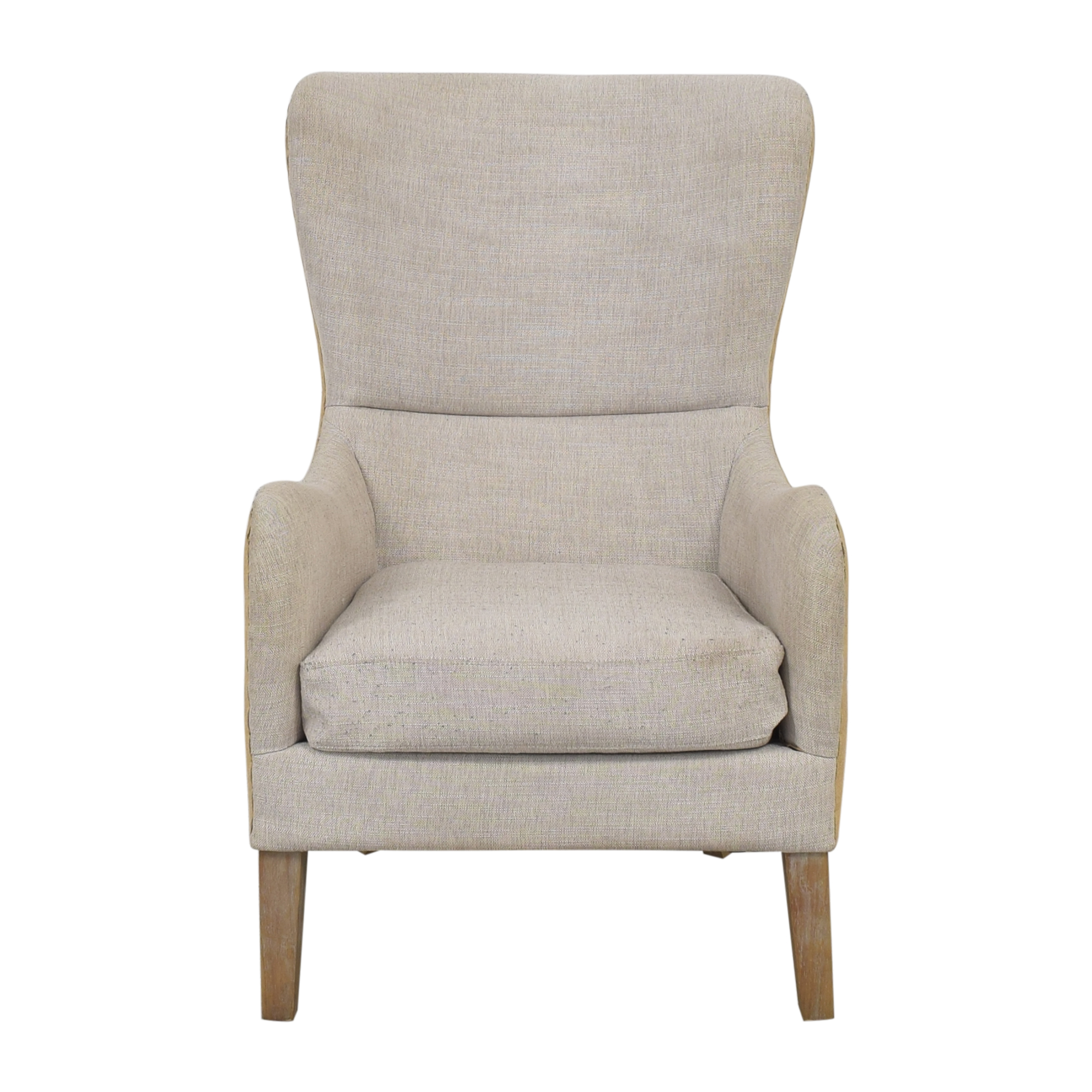 buy Tommy Hilfiger Warner Wingback Chair Tommy Hilfiger