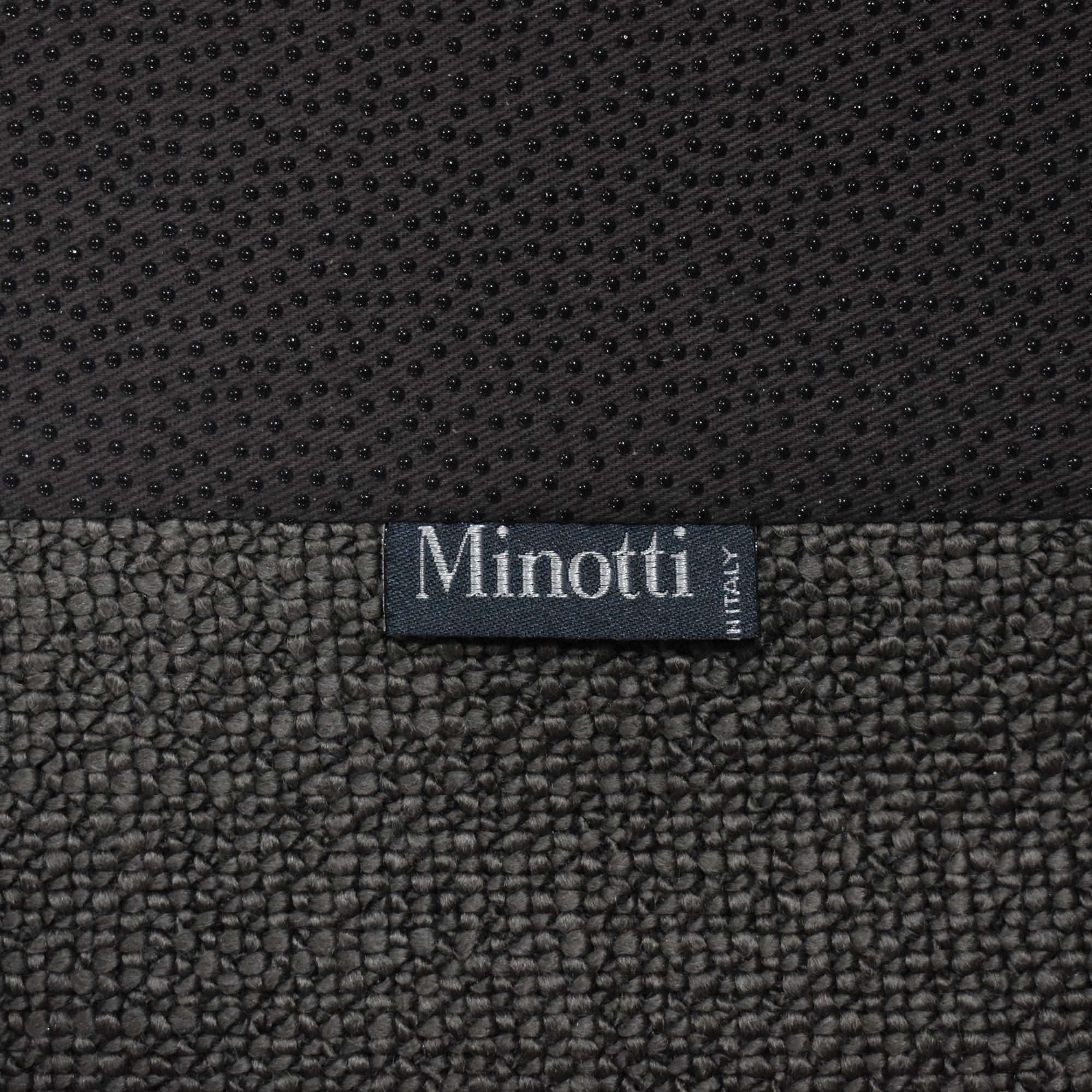 Minotti Minotti Hamilton Islands Sectional Sofa dimensions
