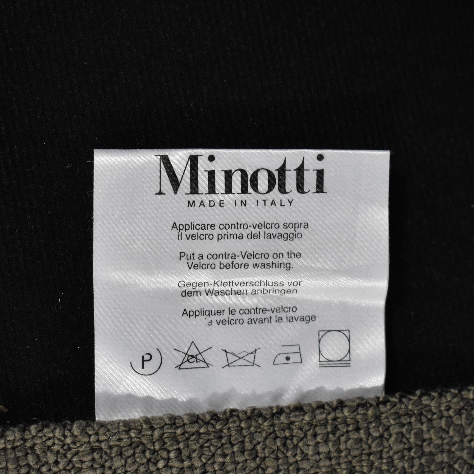 buy Minotti Minotti Hamilton Islands Sectional Sofa online