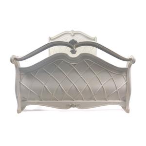 shop  White Sleigh Full Bed online