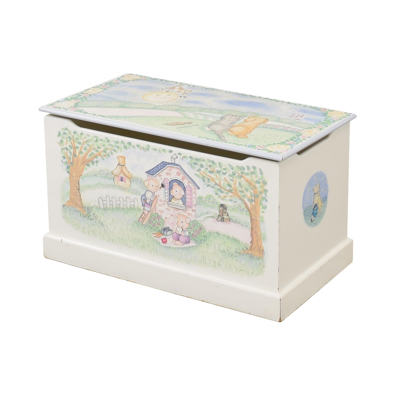 buy Periwinkles Nursery Rhyme Toy Chest