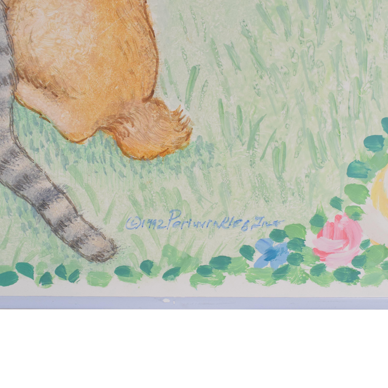 buy  Periwinkles Nursery Rhyme Toy Chest online
