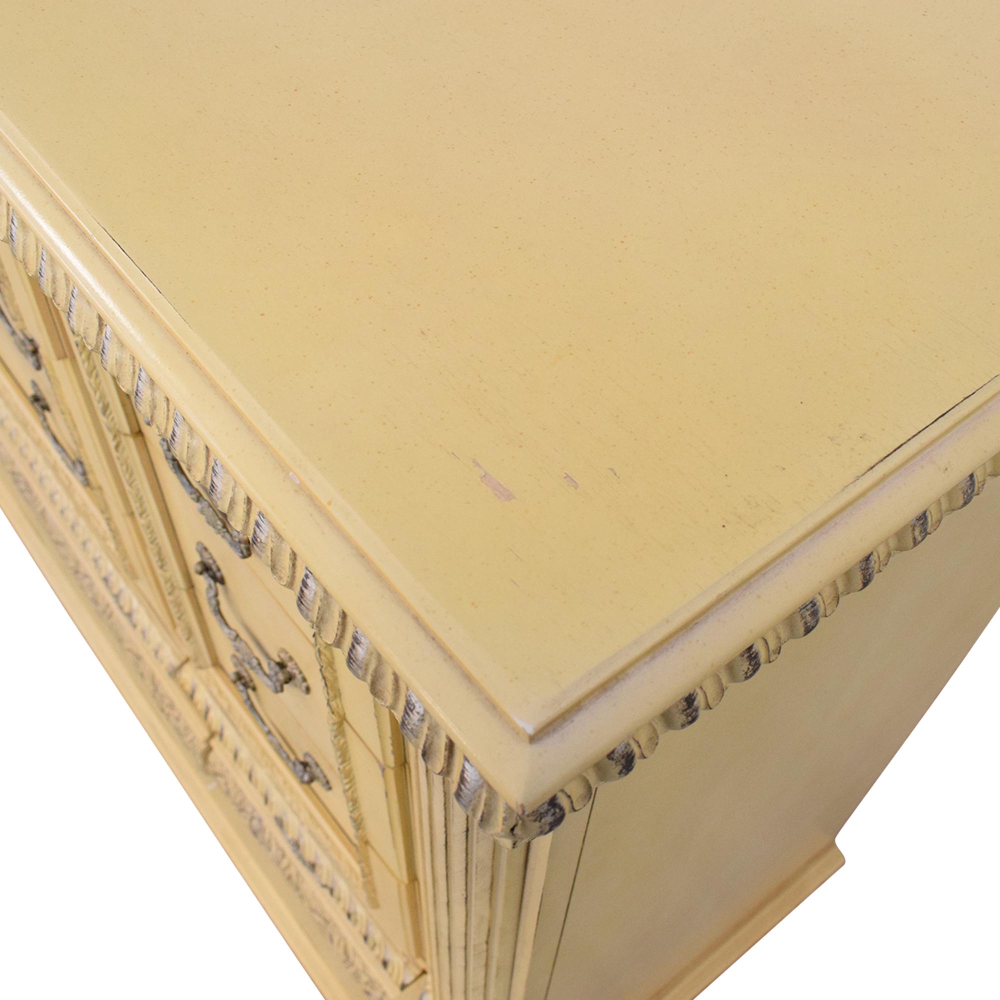 buy Pulaski Furniture Pulaski Furniture Twelve Drawer Dresser online