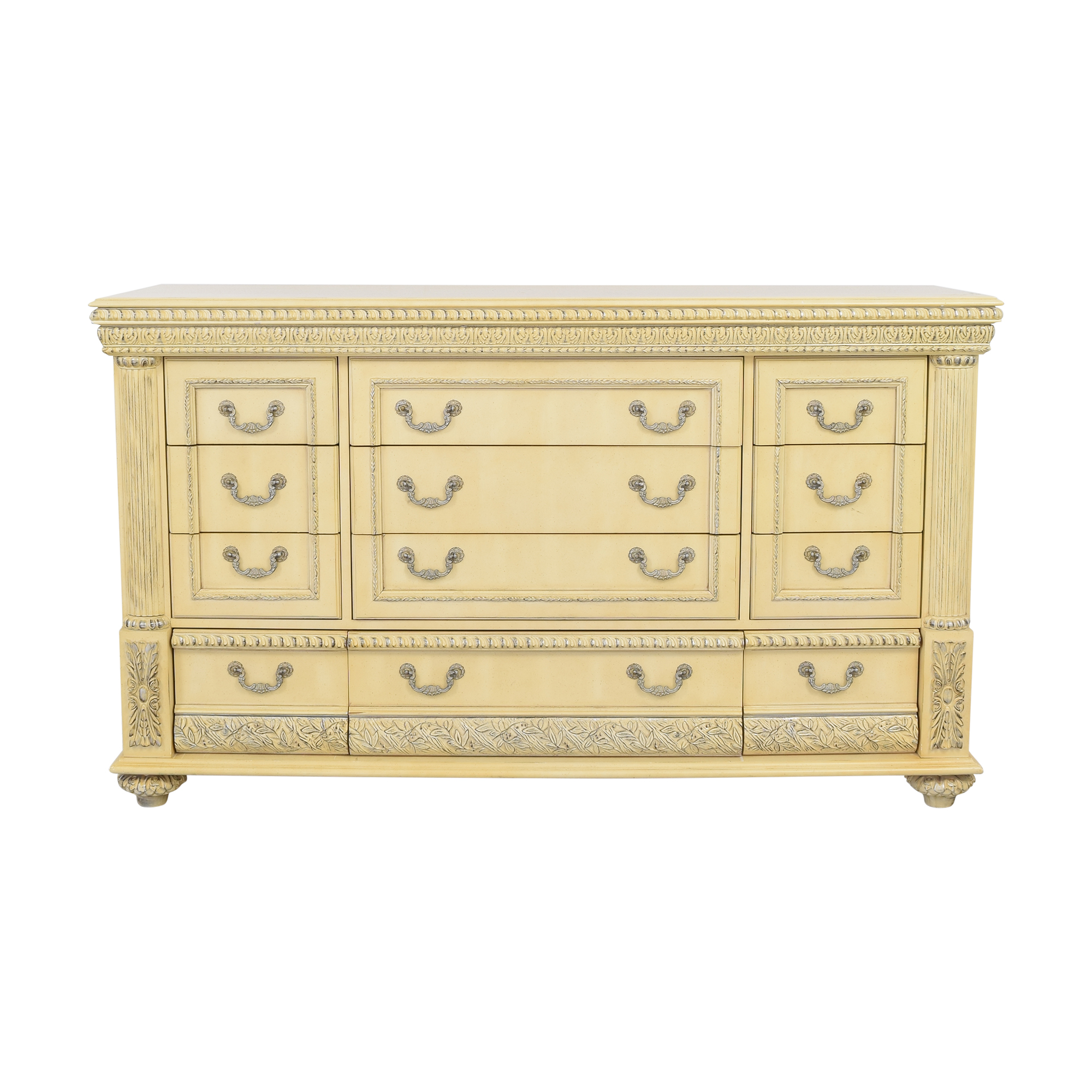 Pulaski Furniture Pulaski Furniture Twelve Drawer Dresser price