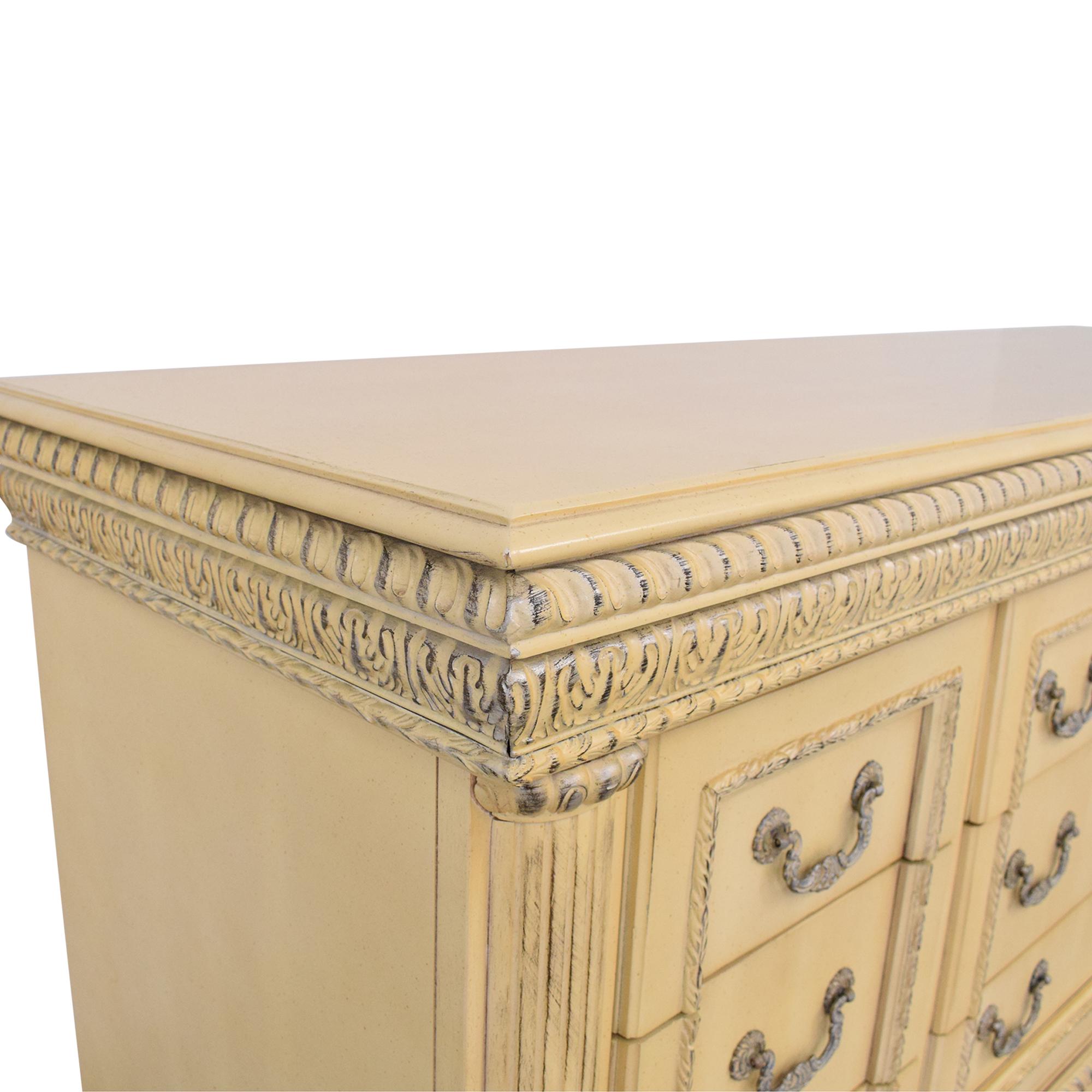 Pulaski Furniture Pulaski Furniture Twelve Drawer Dresser ct