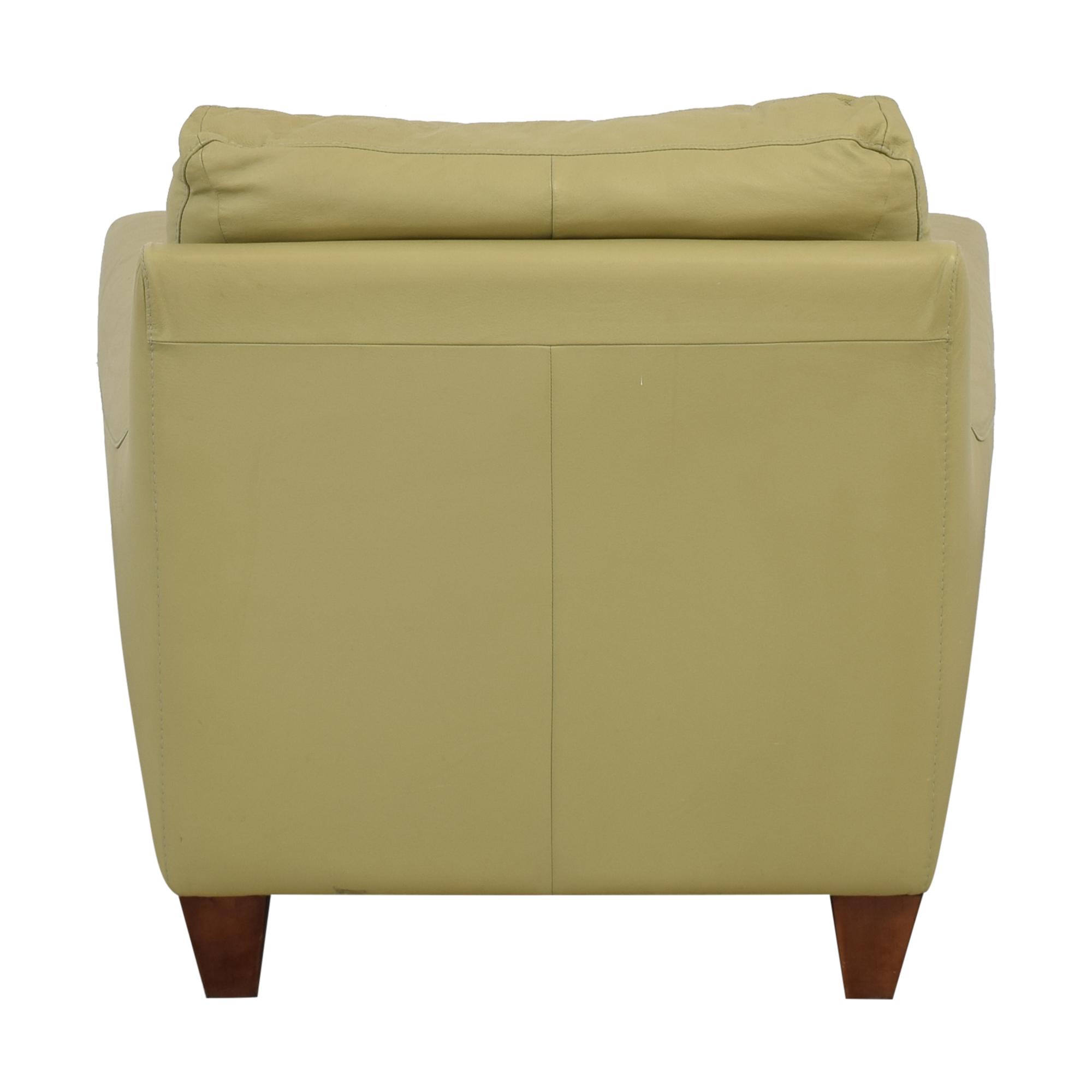 buy Natuzzi Limentra Armchair Natuzzi Chairs