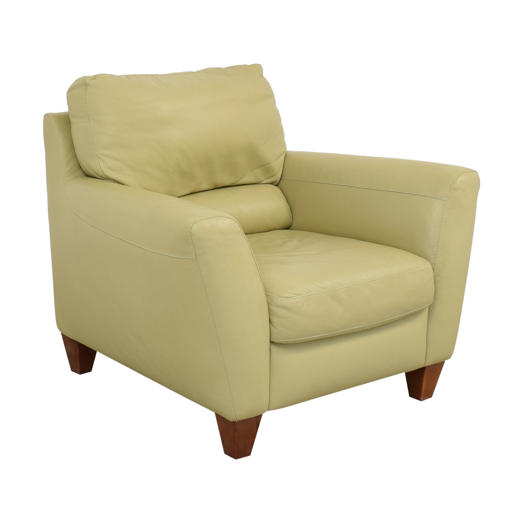 Natuzzi Natuzzi Limentra Armchair Accent Chairs