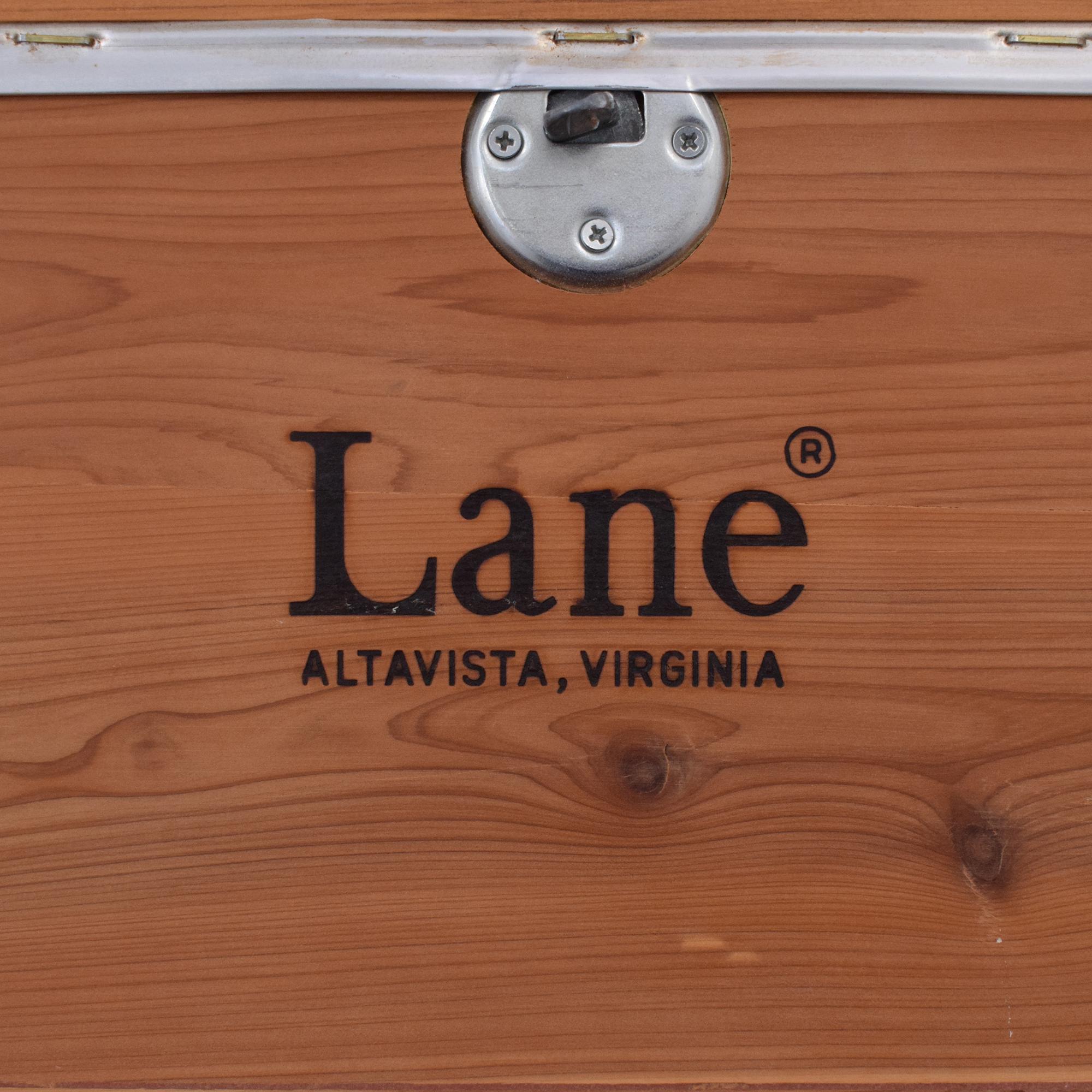 Lane Furniture Lane Furniture Cedar Chest nj