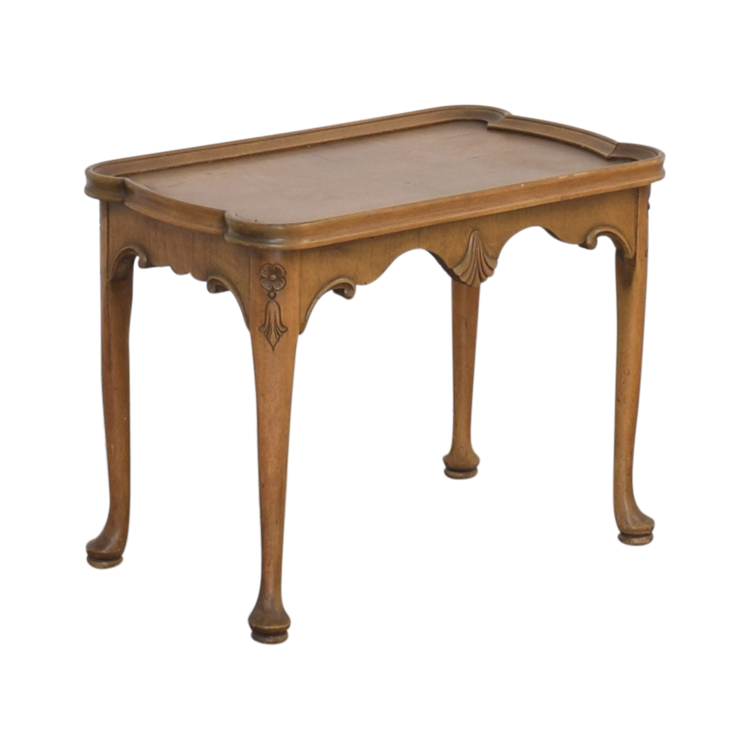 buy  French Louis XIV Style End Table online