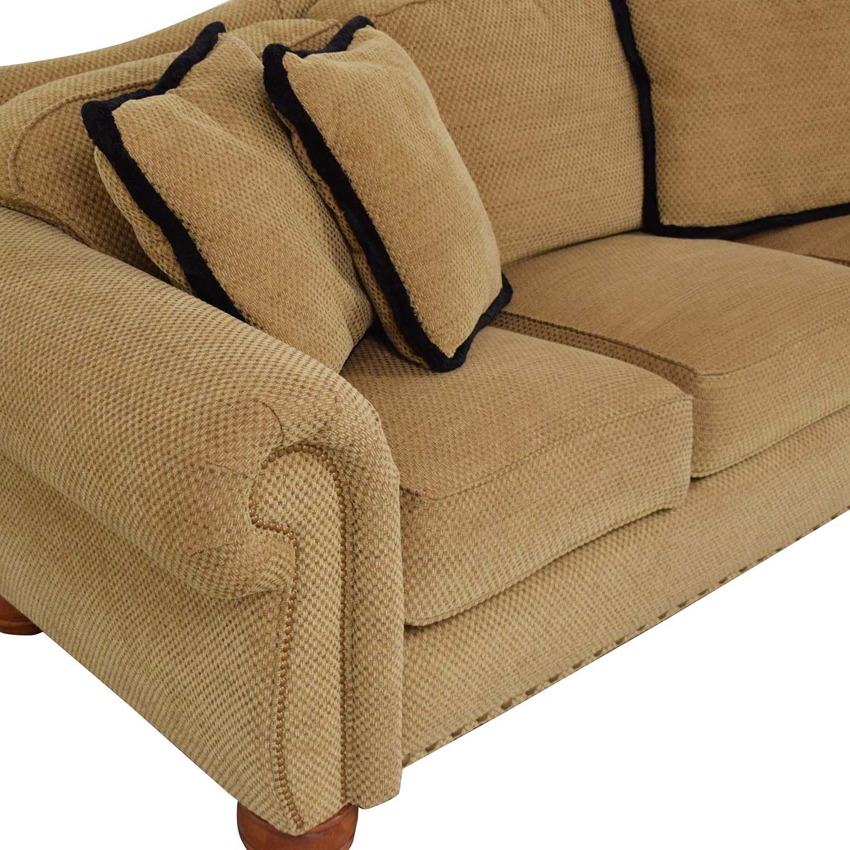 La-Z-Boy La-Z-Boy Three Cushion Sofa