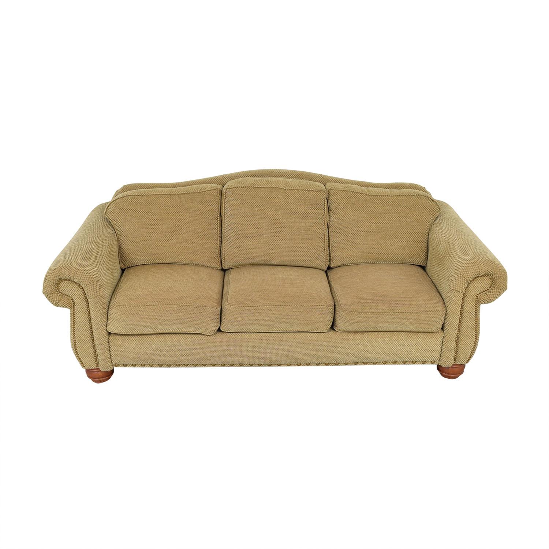 La-Z-Boy Three Cushion Sofa La-Z-Boy