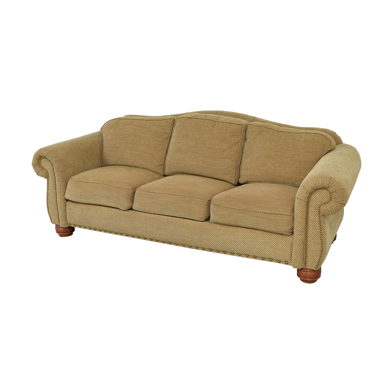 La-Z-Boy Three Cushion Sofa / Classic Sofas